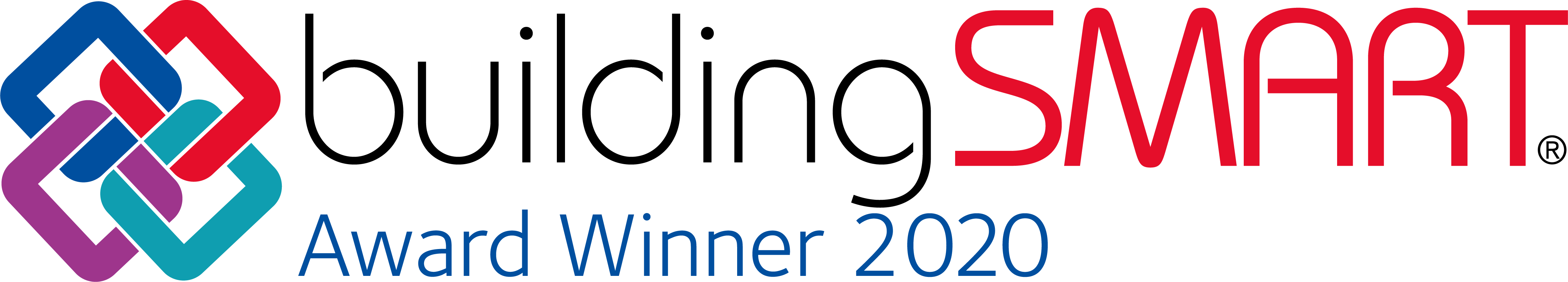 buildingSMART Awards 2020 Technology Winner